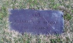 Charles William Charlie Bruno
