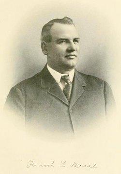 Frank Leslie Besse