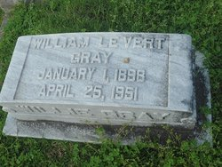 William Lavert Gray, Sr