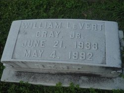 William Lavert Bert Gray, Jr