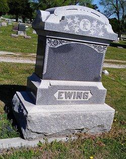 Hyrum Smith Ewing