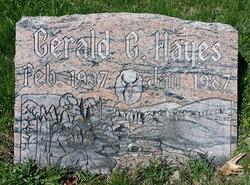 Gerald G. Hayes