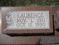 Laurence Edward Greenfield
