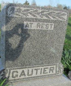 Robert Woodson Gautier