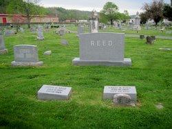 John Gilbert Reed