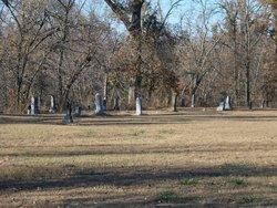 Spickelmeyer Cemetery