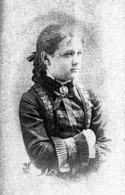 Adela Verena <i>Johnson</i> Boice