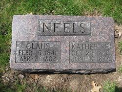 Katherine <i>Reimers</i> Neels