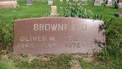 Sarah H. <i>Campbell</i> Brownfield