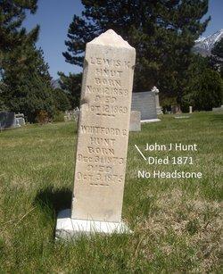 John J Hunt