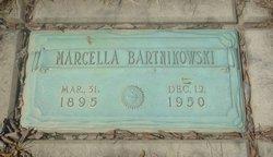 Marcella <i>Leszczynski</i> Bartnikowski