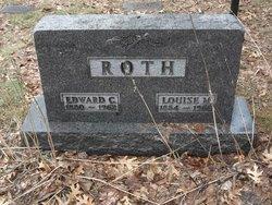 Louise Mary <i>Roberts</i> Roth