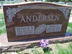 Arthur W. Andersen