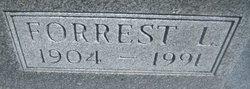 Forrest L. Alexander