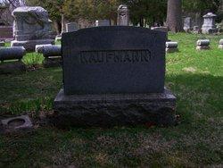 Lillian <i>Ziegler</i> Kaufmann Fengler