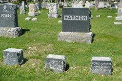 George Henry Harmon