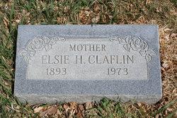 Elsie Helen <i>Argo</i> Claflin