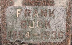 Frank Cook