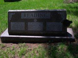 George W. Reading, Jr