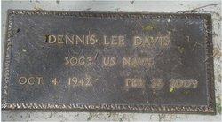 Dennis Lee Denny Davis