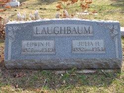 Edwin Howard Laughbaum