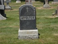 Son of John Affolter