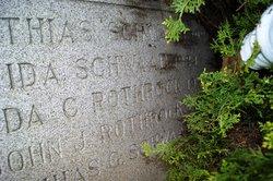 Ida C. <i>Schwaab</i> Rothrock