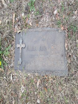 Alma Ann Gross