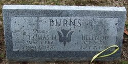 Thomas M. Burns