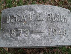 Oscar E. Busch