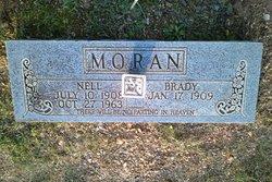 Brady B. Moran