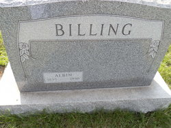 Albin Godfred Billing