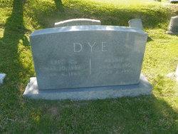 Eric C Dye
