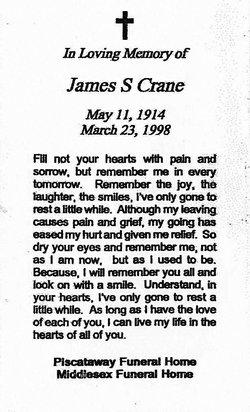 James Sterns Crane