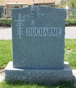 Virginia Ducharme
