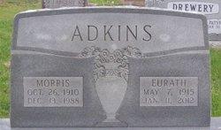 Eurath <i>Alexander</i> Adkins