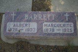 Marguerite <i>McDermott</i> Barrett
