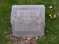 Martha Wisneski