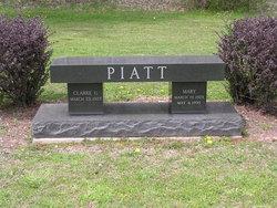 Mary Piatt