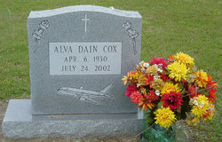 Alva Dain Cox