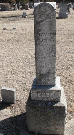 David Rector