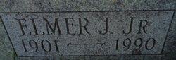 Elmer Jamison Fort, Jr