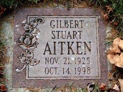 Gilbert Stuart Aitken