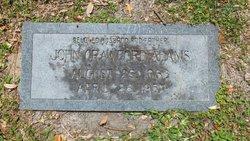 John Crawford Adams
