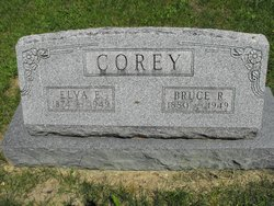 Bruce R Corey