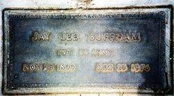Jay Lee Buffham