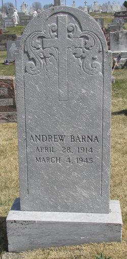 Andrew Barna