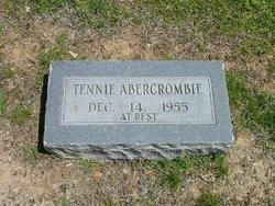 Tennie Abercrombie