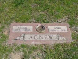 Bessie Agnew