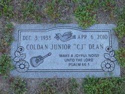 Coldan CJ Dean, Jr